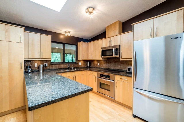 277 E BRAEMAR ROAD - Upper Lonsdale House/Single Family for sale, 4 Bedrooms (R2226868) #6