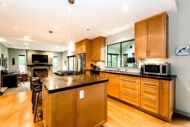 3811 LAWRENCE PLACE - Lynn Valley House/Single Family for sale, 3 Bedrooms (R2229918) #12