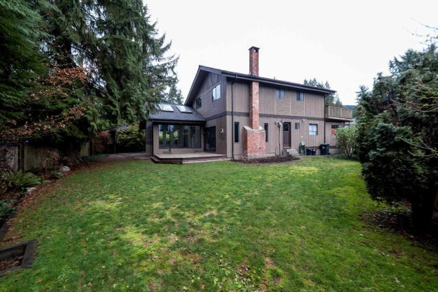 3811 LAWRENCE PLACE - Lynn Valley House/Single Family for sale, 3 Bedrooms (R2229918) #4