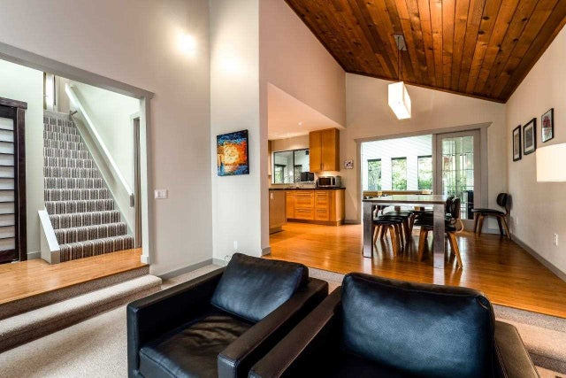 3811 LAWRENCE PLACE - Lynn Valley House/Single Family for sale, 3 Bedrooms (R2229918) #5