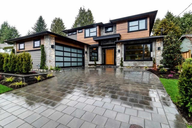972 VINEY ROAD - Lynn Valley House/Single Family for sale, 5 Bedrooms (R2237528) #1