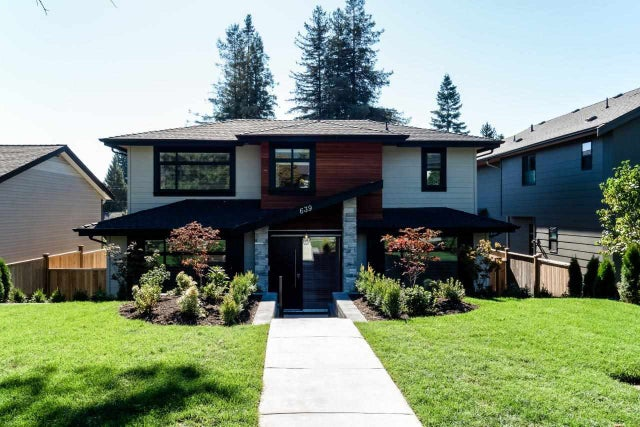639 E 6TH STREET - Queensbury House/Single Family for sale, 7 Bedrooms (R2239887) #1
