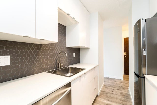 904 1740 COMOX STREET - West End VW Apartment/Condo for sale, 1 Bedroom (R2239895) #10