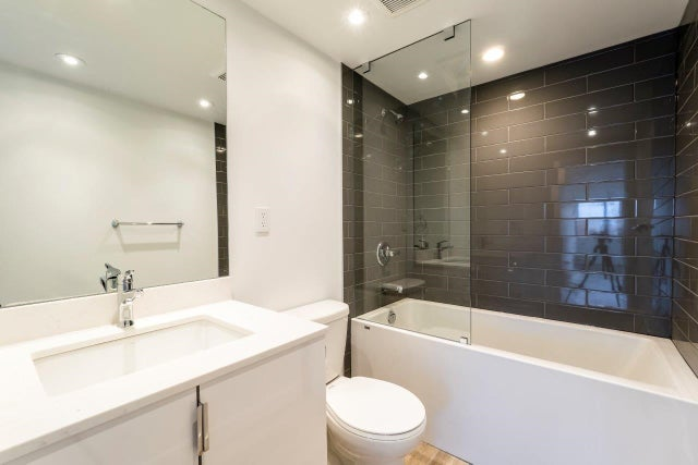 904 1740 COMOX STREET - West End VW Apartment/Condo for sale, 1 Bedroom (R2239895) #14