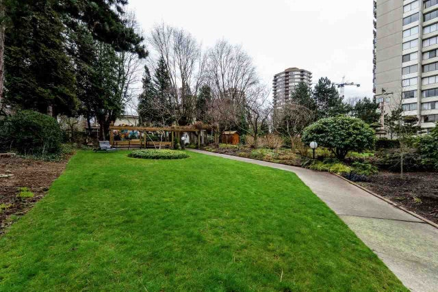 904 1740 COMOX STREET - West End VW Apartment/Condo for sale, 1 Bedroom (R2239895) #19