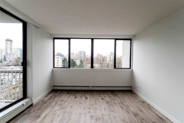 904 1740 COMOX STREET - West End VW Apartment/Condo for sale, 1 Bedroom (R2239895) #5