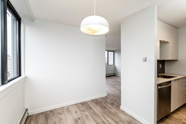 904 1740 COMOX STREET - West End VW Apartment/Condo for sale, 1 Bedroom (R2239895) #8