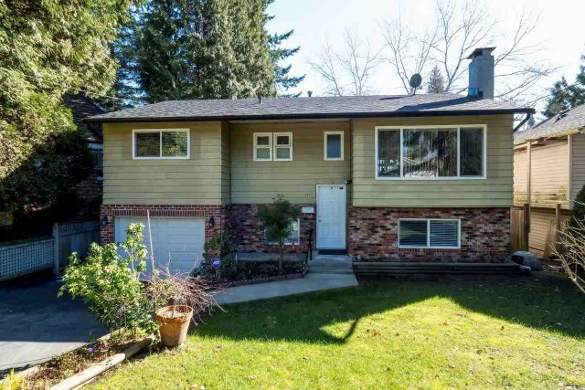 2114 WILLIAM AVENUE - Westlynn House/Single Family for sale, 4 Bedrooms (R2248823) #1