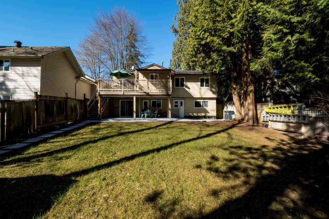 2114 WILLIAM AVENUE - Westlynn House/Single Family for sale, 4 Bedrooms (R2248823) #20