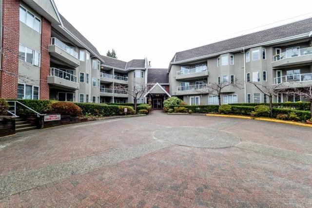 305 2020 CEDAR VILLAGE CRESCENT - Westlynn Apartment/Condo for sale, 2 Bedrooms (R2257272) #1