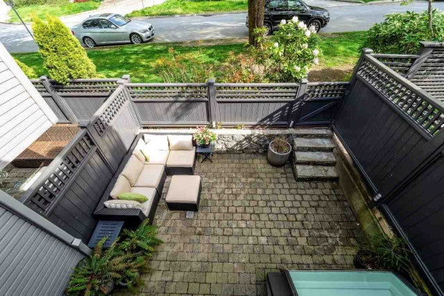 3138 LONSDALE AVENUE - Upper Lonsdale Townhouse for sale, 2 Bedrooms (R2262960) #15