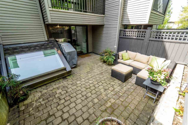 3138 LONSDALE AVENUE - Upper Lonsdale Townhouse for sale, 2 Bedrooms (R2262960) #17
