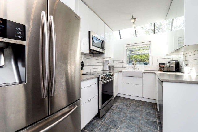 3138 LONSDALE AVENUE - Upper Lonsdale Townhouse for sale, 2 Bedrooms (R2262960) #3