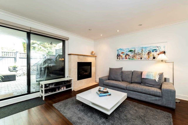 3138 LONSDALE AVENUE - Upper Lonsdale Townhouse for sale, 2 Bedrooms (R2262960) #8