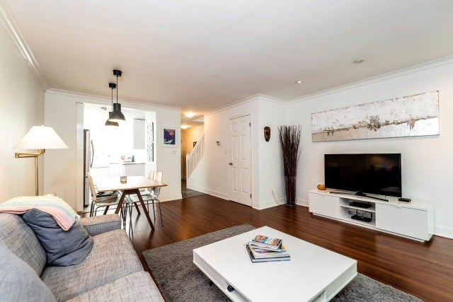 3138 LONSDALE AVENUE - Upper Lonsdale Townhouse for sale, 2 Bedrooms (R2262960) #9