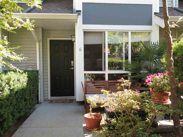 6 1027 LYNN VALLEY ROAD - Lynn Valley Townhouse for sale, 3 Bedrooms (R2264968) #2