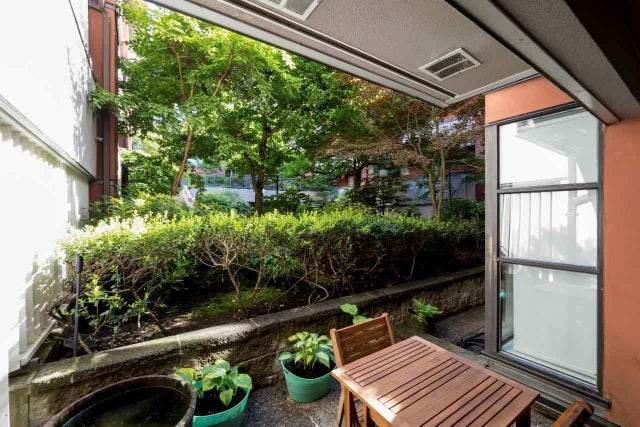 203 305 LONSDALE AVENUE - Lower Lonsdale Apartment/Condo for sale, 1 Bedroom (R2267882) #12