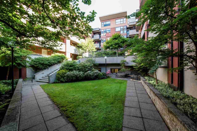 203 305 LONSDALE AVENUE - Lower Lonsdale Apartment/Condo for sale, 1 Bedroom (R2267882) #13