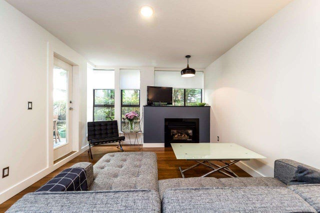 203 305 LONSDALE AVENUE - Lower Lonsdale Apartment/Condo for sale, 1 Bedroom (R2267882) #2