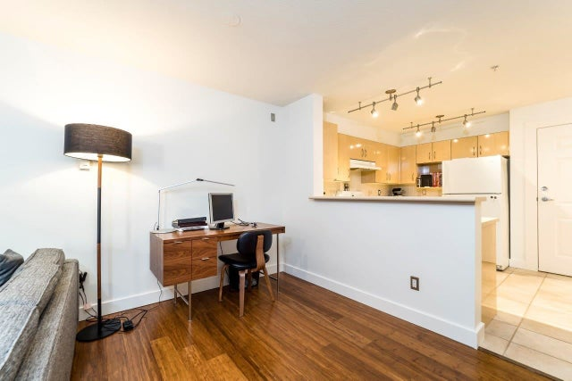 203 305 LONSDALE AVENUE - Lower Lonsdale Apartment/Condo for sale, 1 Bedroom (R2267882) #4