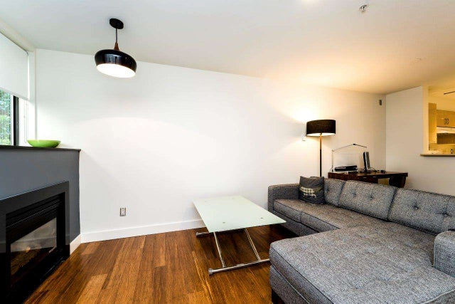 203 305 LONSDALE AVENUE - Lower Lonsdale Apartment/Condo for sale, 1 Bedroom (R2267882) #5