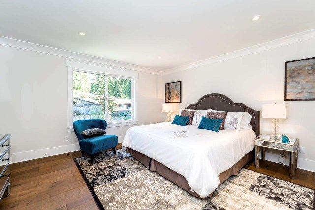 1612 COLEMAN STREET - Lynn Valley House/Single Family for sale, 5 Bedrooms (R2268191) #14