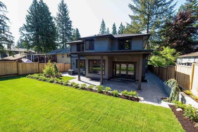 1612 COLEMAN STREET - Lynn Valley House/Single Family for sale, 5 Bedrooms (R2268191) #19