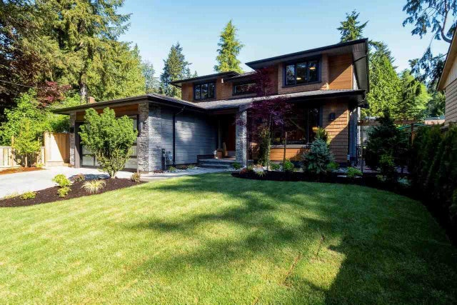 1612 COLEMAN STREET - Lynn Valley House/Single Family for sale, 5 Bedrooms (R2268191) #1