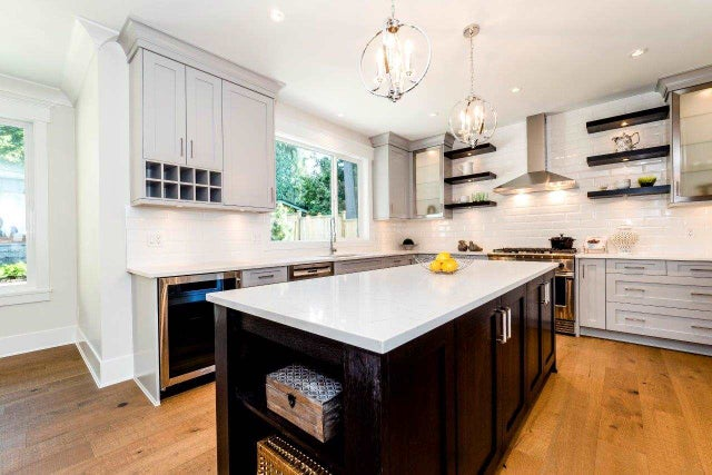 1612 COLEMAN STREET - Lynn Valley House/Single Family for sale, 5 Bedrooms (R2268191) #6