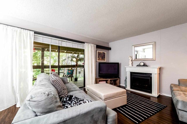 2919 CAPILANO ROAD - Capilano NV Townhouse for sale, 3 Bedrooms (R2275589) #2