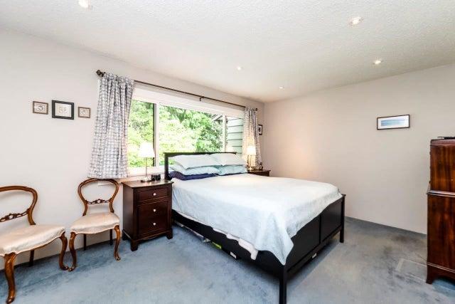 58 1930 CEDAR VILLAGE CRESCENT - Westlynn Townhouse for sale, 3 Bedrooms (R2276813) #14