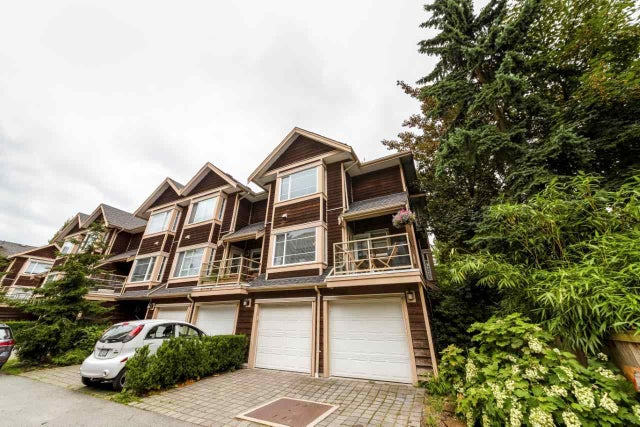 10 3175 BAIRD ROAD - Lynn Valley Townhouse for sale, 3 Bedrooms (R2295184) #18