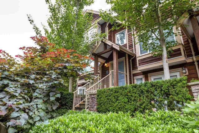 10 3175 BAIRD ROAD - Lynn Valley Townhouse for sale, 3 Bedrooms (R2295184) #1