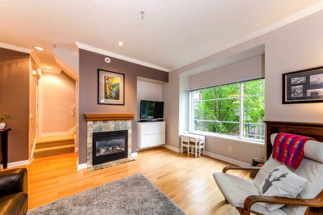 10 3175 BAIRD ROAD - Lynn Valley Townhouse for sale, 3 Bedrooms (R2295184) #2