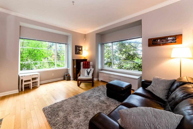 10 3175 BAIRD ROAD - Lynn Valley Townhouse for sale, 3 Bedrooms (R2295184) #3