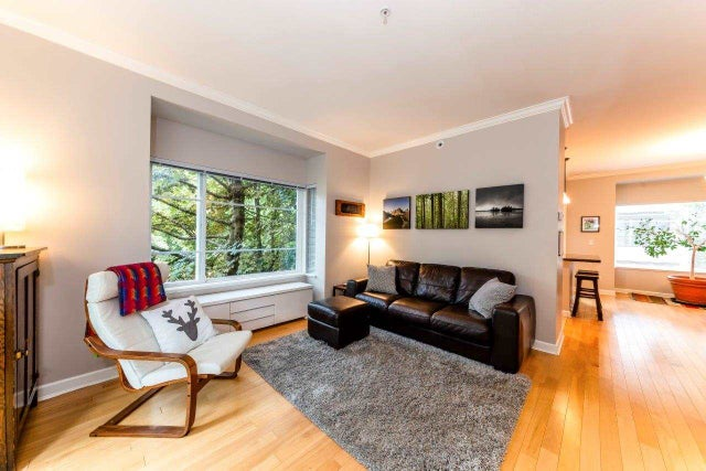 10 3175 BAIRD ROAD - Lynn Valley Townhouse for sale, 3 Bedrooms (R2295184) #4
