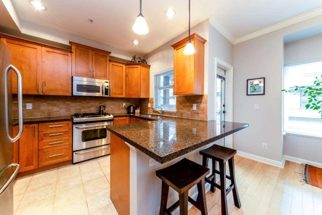 10 3175 BAIRD ROAD - Lynn Valley Townhouse for sale, 3 Bedrooms (R2295184) #5