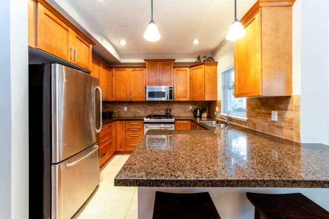10 3175 BAIRD ROAD - Lynn Valley Townhouse for sale, 3 Bedrooms (R2295184) #6