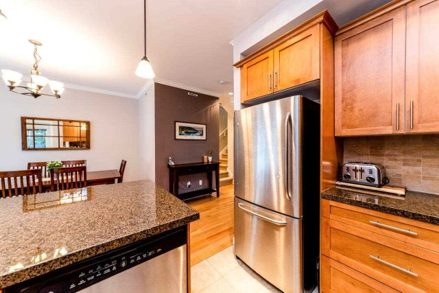 10 3175 BAIRD ROAD - Lynn Valley Townhouse for sale, 3 Bedrooms (R2295184) #7