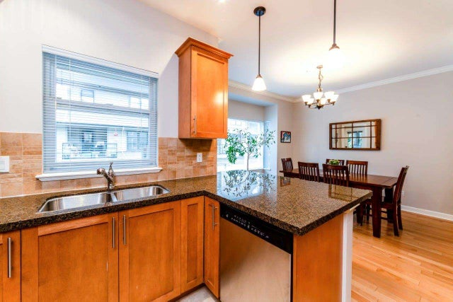 10 3175 BAIRD ROAD - Lynn Valley Townhouse for sale, 3 Bedrooms (R2295184) #8