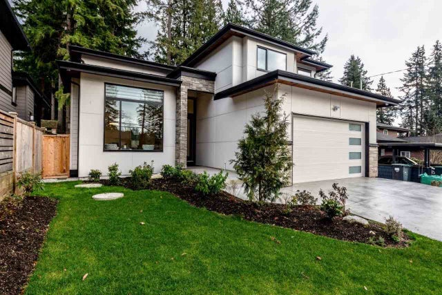 4044 HOSKINS ROAD - Lynn Valley House/Single Family for sale, 6 Bedrooms (R2334379) #1