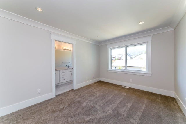 246 E 18TH STREET - Central Lonsdale 1/2 Duplex for sale, 3 Bedrooms (R2337162) #11