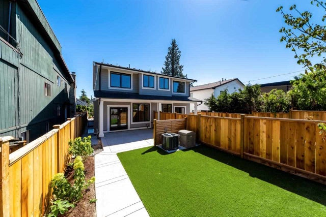 246 E 18TH STREET - Central Lonsdale 1/2 Duplex for sale, 3 Bedrooms (R2337162) #19