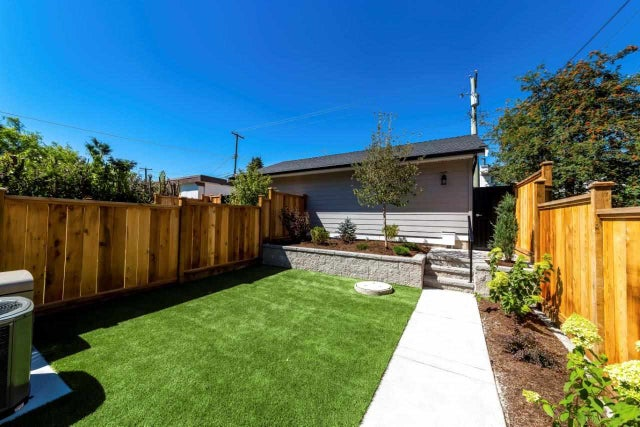 246 E 18TH STREET - Central Lonsdale 1/2 Duplex for sale, 3 Bedrooms (R2337162) #20