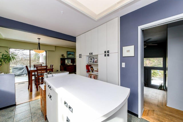 1785 ROSS ROAD - Westlynn Terrace House/Single Family for sale, 4 Bedrooms (R2345980) #2