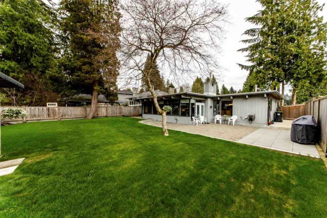 2795 MASEFIELD ROAD - Lynn Valley House/Single Family for sale, 3 Bedrooms (R2357510) #1