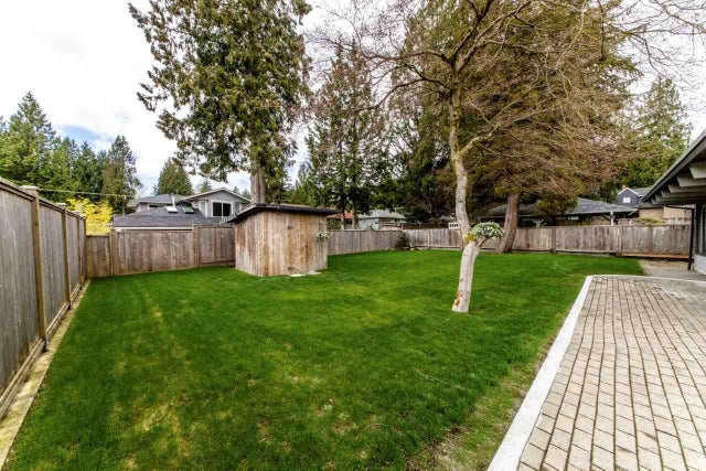 2795 MASEFIELD ROAD - Lynn Valley House/Single Family for sale, 3 Bedrooms (R2357510) #3