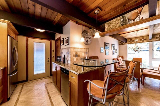 2795 MASEFIELD ROAD - Lynn Valley House/Single Family for sale, 3 Bedrooms (R2357510) #5