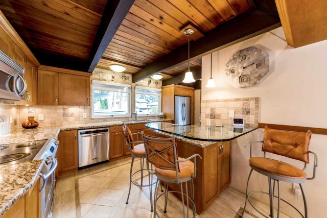 2795 MASEFIELD ROAD - Lynn Valley House/Single Family for sale, 3 Bedrooms (R2357510) #6