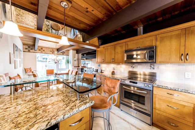 2795 MASEFIELD ROAD - Lynn Valley House/Single Family for sale, 3 Bedrooms (R2357510) #7
